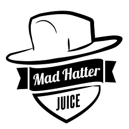 Mad Hatter Juice E-liquid 100ml