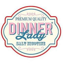 Dinner Lady SALT 30ml