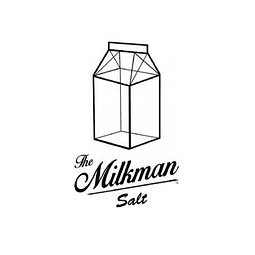 The Milkman SALT 30ml