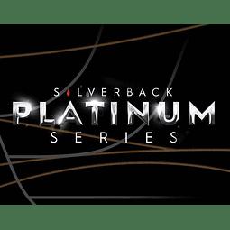 Silver Back Platinum Series 120ml