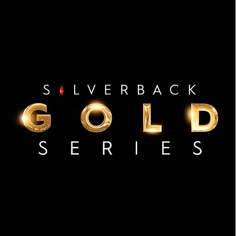 Silver Back Gold Series 120ml