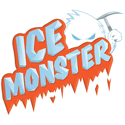Ice Monster Eliquid 100ml