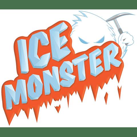 Ice Monster Eliquid 100ml