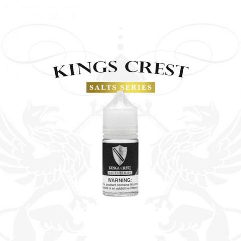 kings Crest Salt 30ml