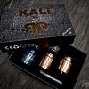 New Kali V2 RDA/RSA