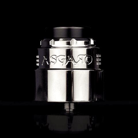 Asgard Mini 25mm RDA by Vaperz Cloud