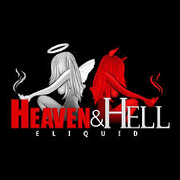 Heaven & Hell 60ml