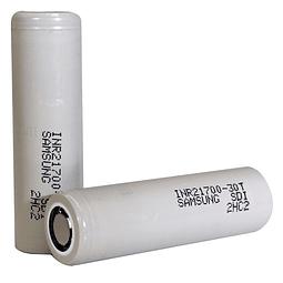 Bateria Samsung 21700 30T