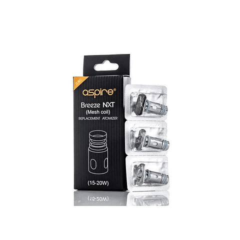 Aspire Breeze NXT Coil Resistencias