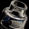 Trinity Glass Caps