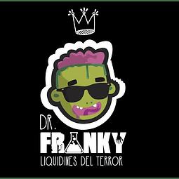 Dr. Franky Salt 30ml