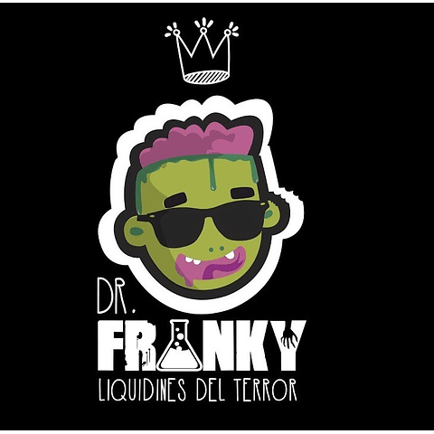 Dr. Franky Salt 30ml
