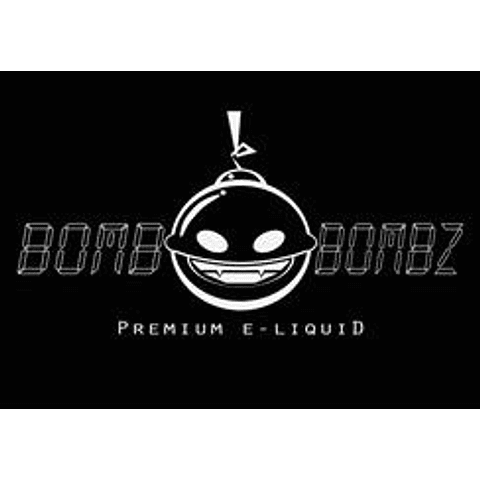 Bomb Bombz E-liquid 100ml