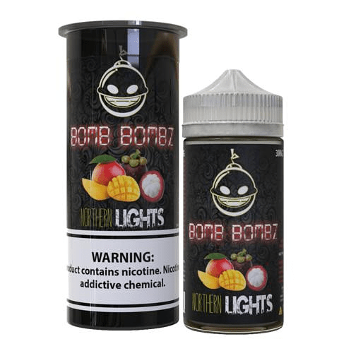 Bomb Bombz E-liquid 100ml
