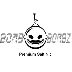 Bomb Bombz Salt