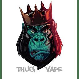 Thug Vape Eliquid 60ml