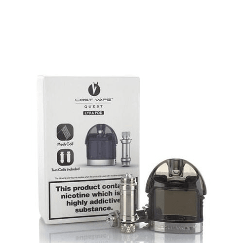 Lost Vape Lyra Cartridge