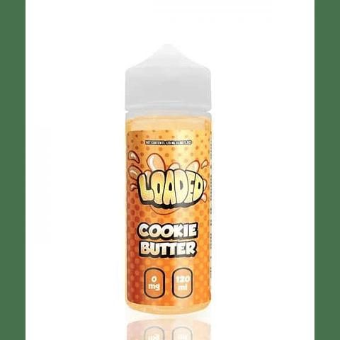 Over Loaded E-liquid 120ml