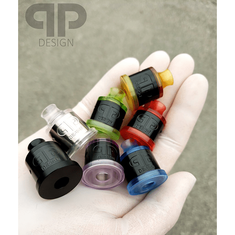 QP Design Nio RDA-RSA