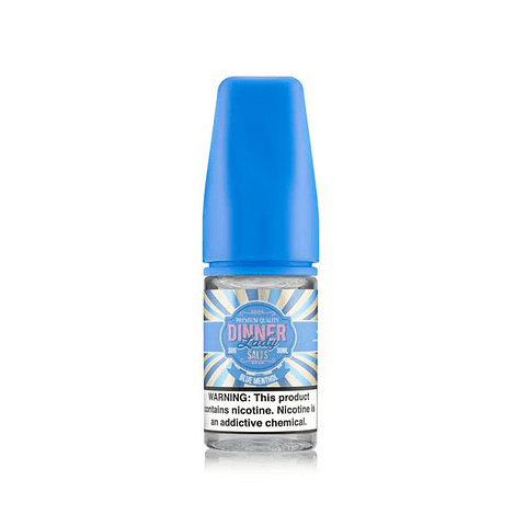 Dinner Lady SALT 30ml