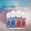 Planet Pops 120ML
