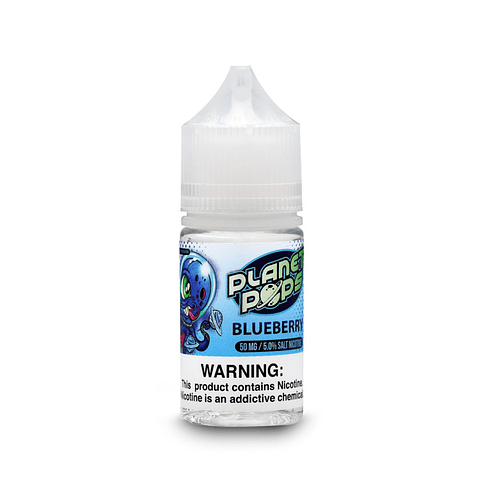 Planet Pops Salt 30ML