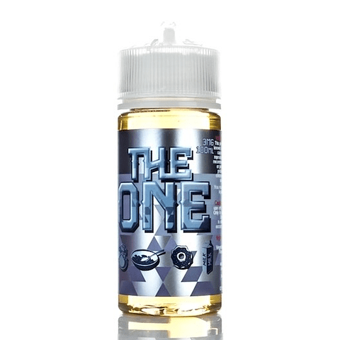 The One E-Liquid - Beard Vape Co. 100ml