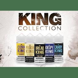 King Crest Series 100ml