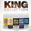 King Crest Series 100ml