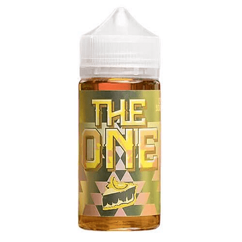 The One E-Liquid - Beard Vape Co. 100ml