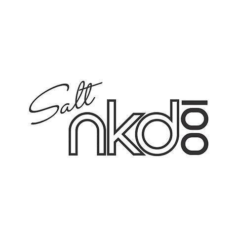 Salt Nkd 100 - 30ml
