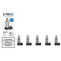 LostVape Orion Q-PRO 1.0 Coils