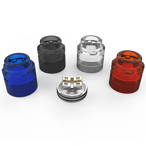 Dead Rabbit SE RDA Kit