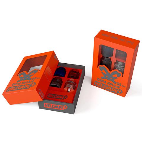 Dead Rabbit SE RDA Kit