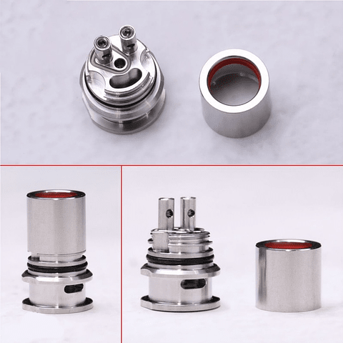 Orion Q-Ultra RBA Base Reparable