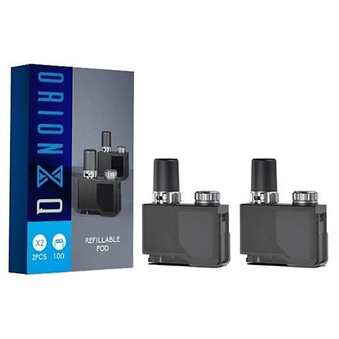 Orion Q Cartridge de repuesto 1.0ohm