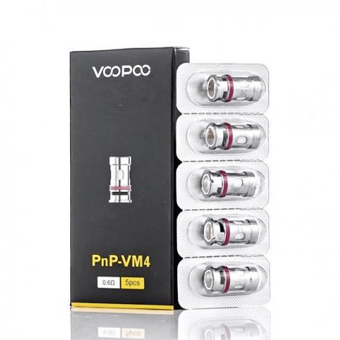 Voopoo PnP Coil para Vinci/Vinci X/Drag S/Drag X/Argus GT