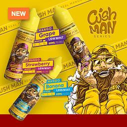 Nasty Juice Cushman Series 60ml