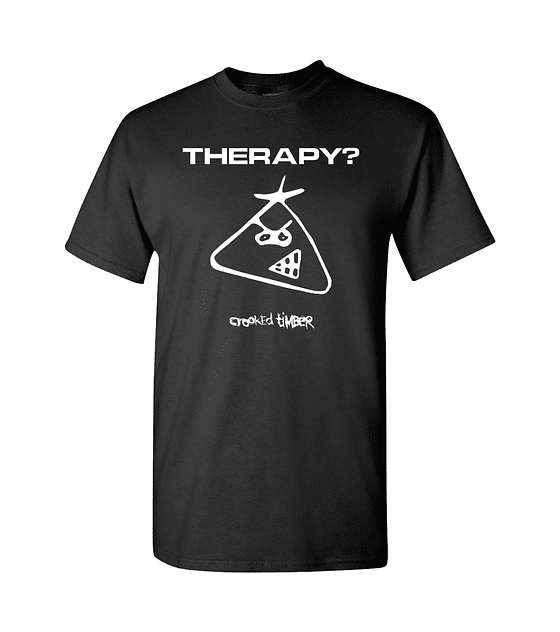 Polera Therapy? · Crooked Timber