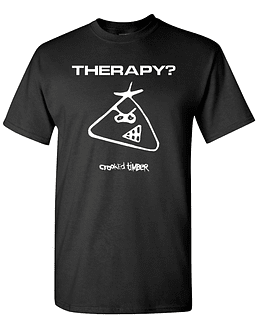 Polera M/C Therapy? · Crooked Timber