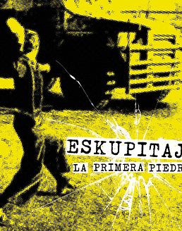 Eskupitajo · La Primera Piedra CD