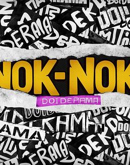 Nok - Nok · Doiderama CD