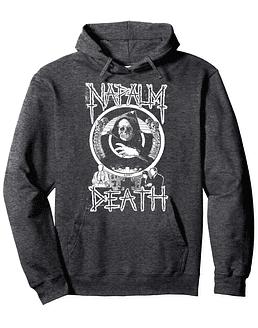 Polerón Canguro · Napalm Death