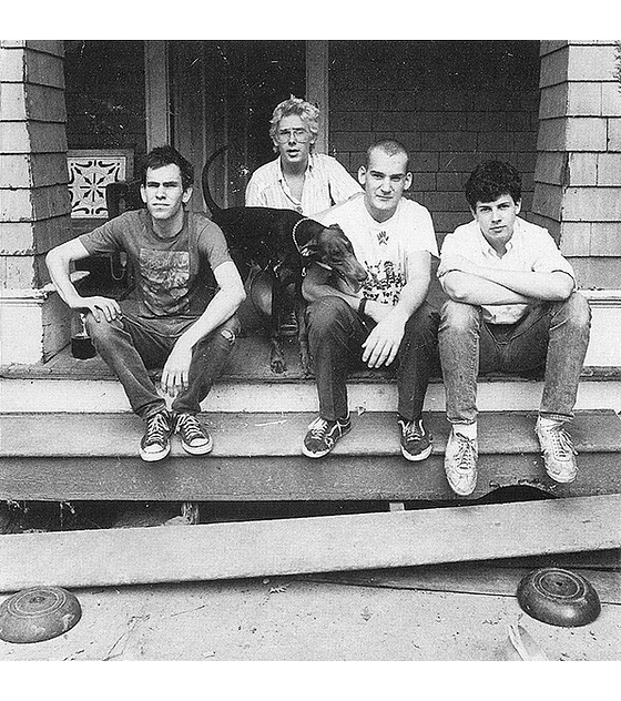 Minor Threat · First Demo Tape CD