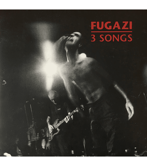 Fugazi · 3 Songs 7''