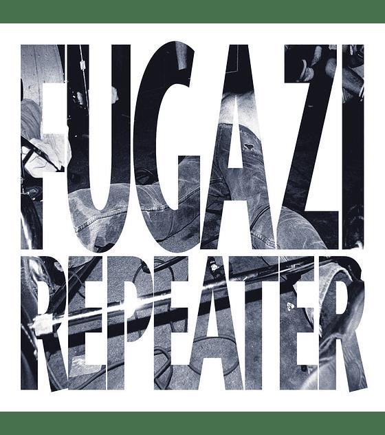 Fugazi · Repeater LP 12''