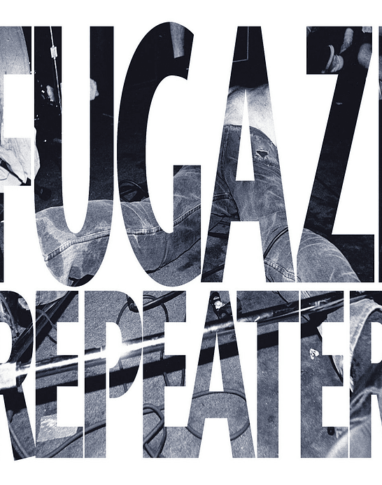 Fugazi · Repeater Lp