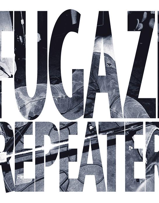 Fugazi · Repeater Lp