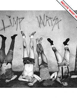 Limp Wrist · One Sided + Want Us Dead LP 12''