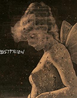 Crestfallen · s/t CD
